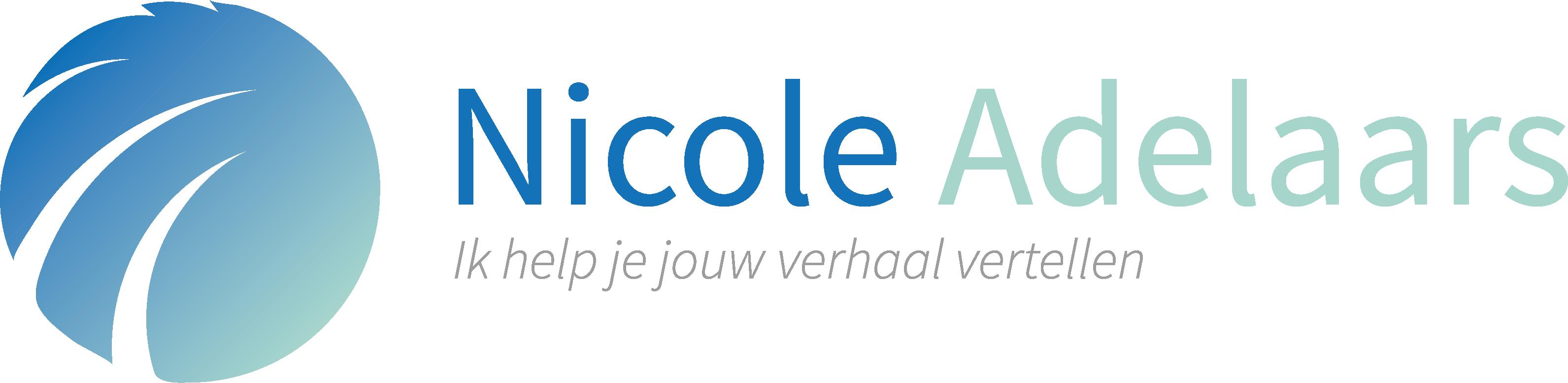 Nicole Adelaars | Blogexpert