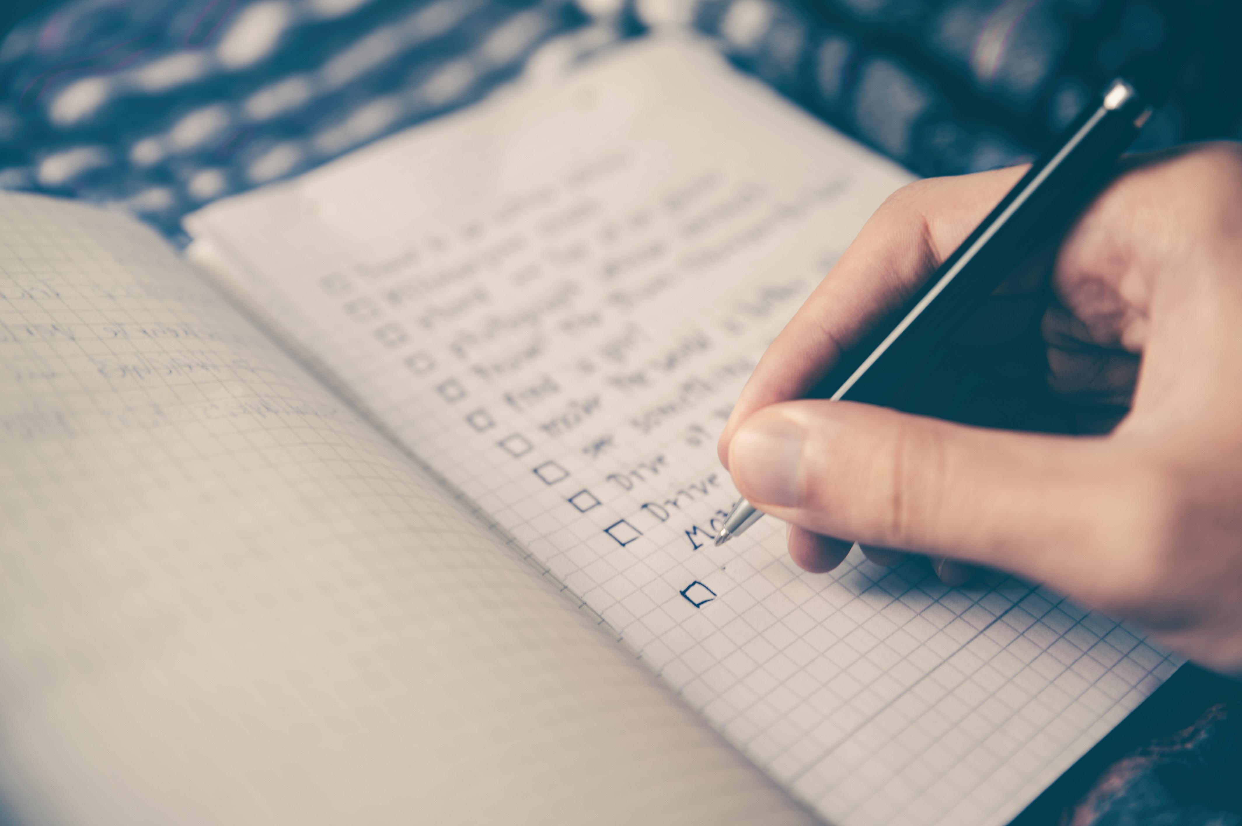 Zakelijk bloggen? Start vandaag nog