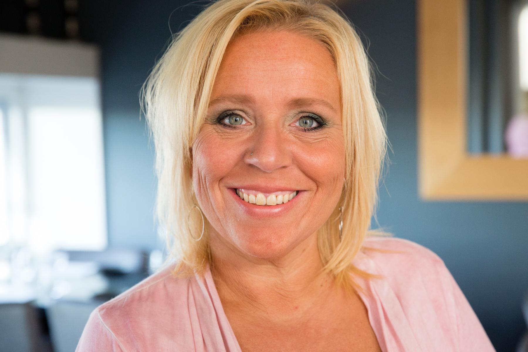 Coach met een blog: Jolanda Hoogkamer – With Joy
