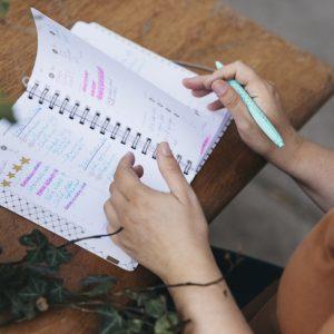 content frustratie content planning